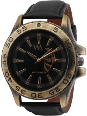 WM WMAL-088-Bxx Watches Analog Watch  - For Men