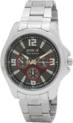 Positif PS-185 Analog Watch  - For Men