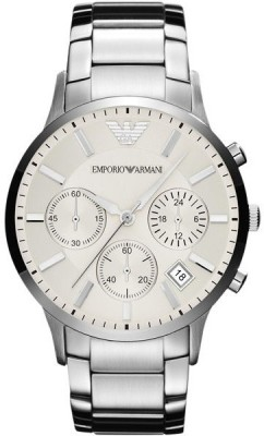 Emporio Armani AR2458 Analog Watch  - For Men