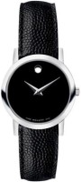 Movado 606087 Museum Classic Analog Watch For Women
