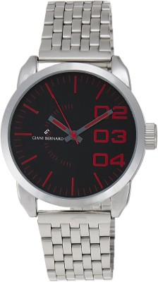 Giani Bernard GB-1112E Speedometer Analog Watch  - For Men
