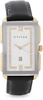 Titan NH1485YL01 Analog Watch - For Men