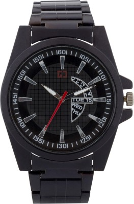 Gypsy Club GC-25WA Gc Darknight Analog Watch  - For Boys, Men