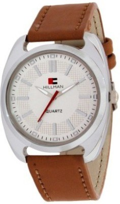 HILLMAN HM1031SL03 New Style Analog Watch  - For Men, Boys