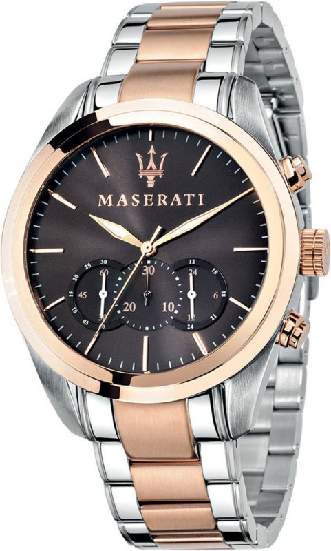 Maserati R8873612003 Traguardo Analog Watch For Men