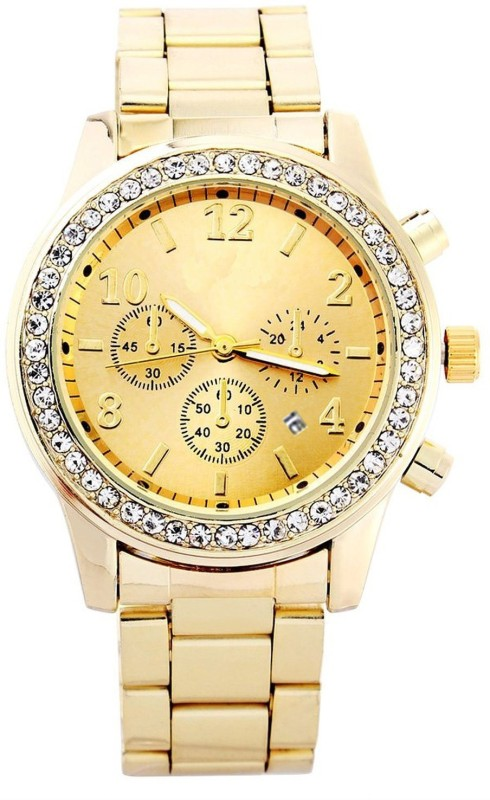 COSMIC GENEVA COLLECTION CC 322512 T Analog Watch For Women