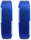 3wish Led Rubber Magnet 2 Set Of Blue. D...