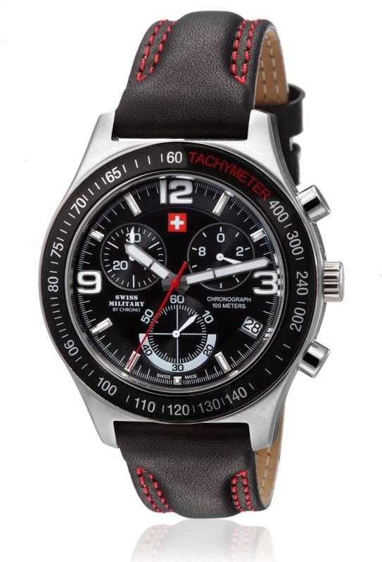 Swiss Military SM3401604 Analog Watch For Men