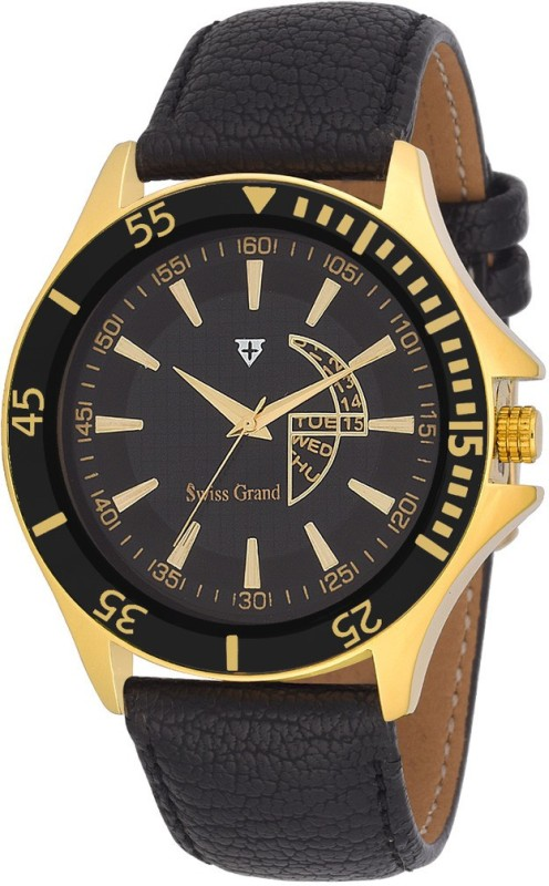Swiss Grand SG 1034 Grand Analog Watch For Men