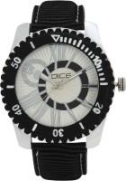 Dice DCMLRD35LTBLKCRM309 Analog Watch  - For Men