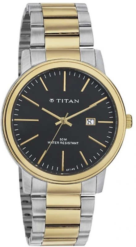 Titan 9440BM01A Watch For Men