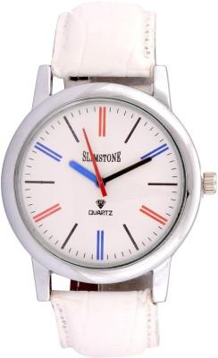 SLIMSTONE 743 Analog Watch  - For Men