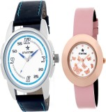 Startime st4358 Analog Watch  - For Coup...
