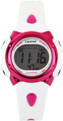 Calypso K5609/3 Digital Watch  - For Women