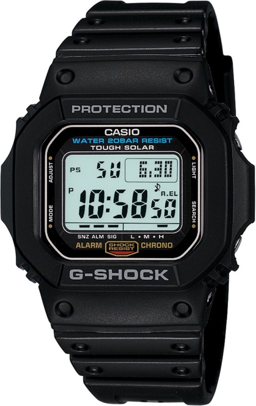 Casio G671 G Shock Digital Watch For Men
