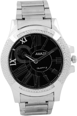 Amaze AM10O Analog Watch  - For Men