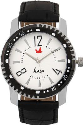 Hala 10021 Basic Analog Watch - For Men