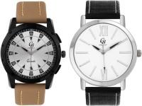CB Fashion 206 222 Analog Watch For Men