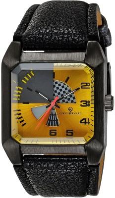 Giani Bernard GBM-03J Formula I Analog Watch  - For Men