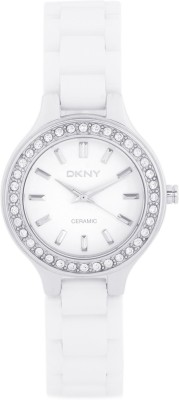 DKNY NY4982 Analog Watch  - For Women
