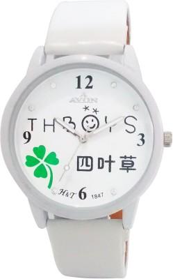 A Avon PK_108 White Analog Watch  - For Women