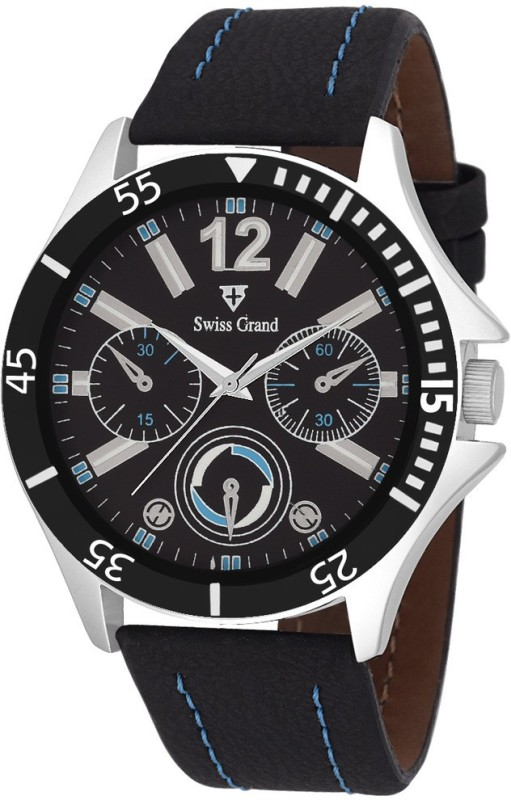 Swiss Grand SG 1030 Grand Analog Watch For Men