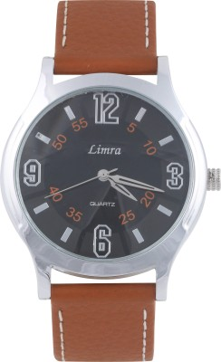 limra lm1616 Analog Watch  - For Boys, Men