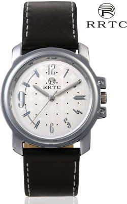 RRTC RRTC1101SL00 Basic Analog Watch  - For Men
