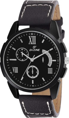 Dezine GR413 Analog Watch  - For Boys