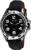 Asgard GR-GR-89 Black Dial Analog Watch ...