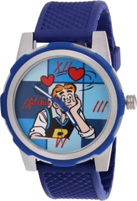 Archie ARH-020-BLU Analog Watch  - For Men