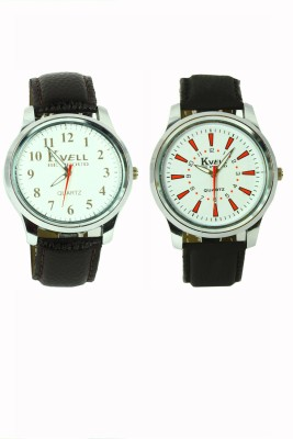Kvell Be Proud KBKPKWT00022 Analog Watch  - For Men