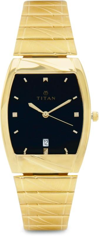 Titan NH9315YM03 Analog Watch For Men