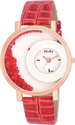 MxRe MXRED56 Analog Watch  - For Women