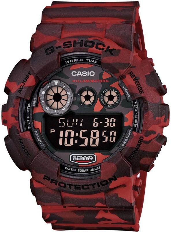 Casio G512 G Shock Digital Watch For Men