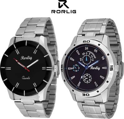 Rorlig RR_2241 Analog Watch  - For Men, Boys
