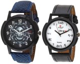 Evelyn EVE-385-379 Analog Watch  - For M...