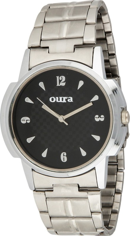 Oura WBCHS 60 Analog Watch For Men