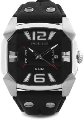 Police PL14190JS02J Analog Watch  - For Men