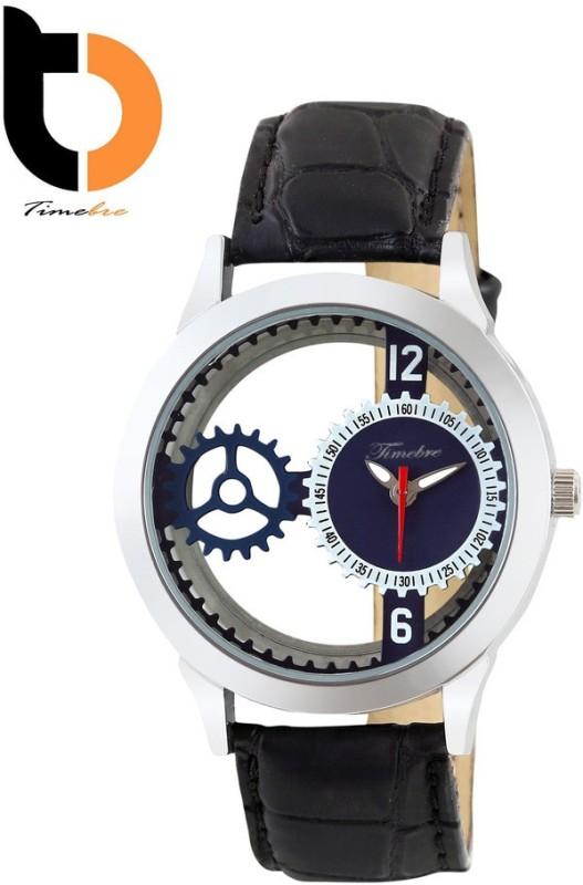 Timebre GXBLU332 Analog Watch For Men