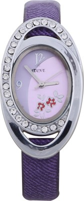 Adine p1250 Analog Watch  - For Women