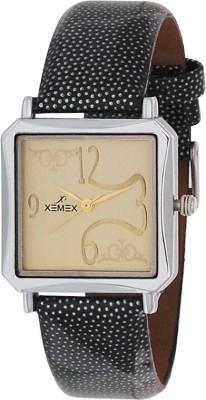Xemex ST1026SL11G New Generation Analog Watch  - For Women