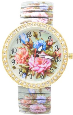 Shopaholic Fashion SHOPA-02 Analog Watch  - For Women