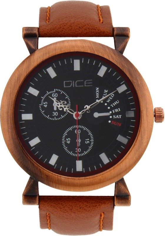 Dice DNMC B178 4915 Dynamic C Analog Watch For Men