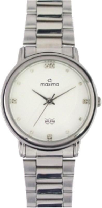 Maxima 08456CMGI Attivo Analog Watch For Men