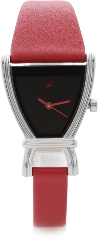 Fastrack NG6095SL03 Analog Watch For Women