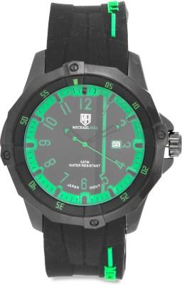 Swiss Design MH0031-IPB03 Analog Watch  - For Men