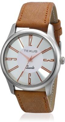 Texus TXMW40 Analog Watch  - For Men