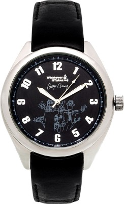 Whatever It Takes GA1136 Analog Watch  - For Men