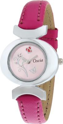 OXCIA R-2106 Analog Watch  - For Girls